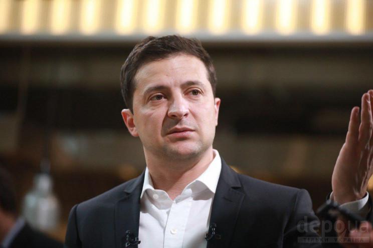 Зеленський побажав випускникам успіхів н…