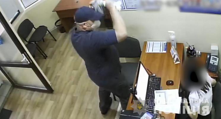 У Полтавщині знайшли підозрюваного у вби…
