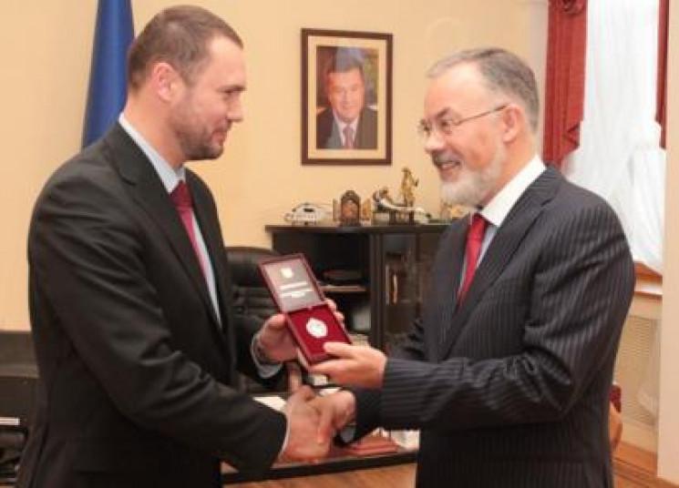 Екс-регіонал Шкарлет став т.в.о. міністр…