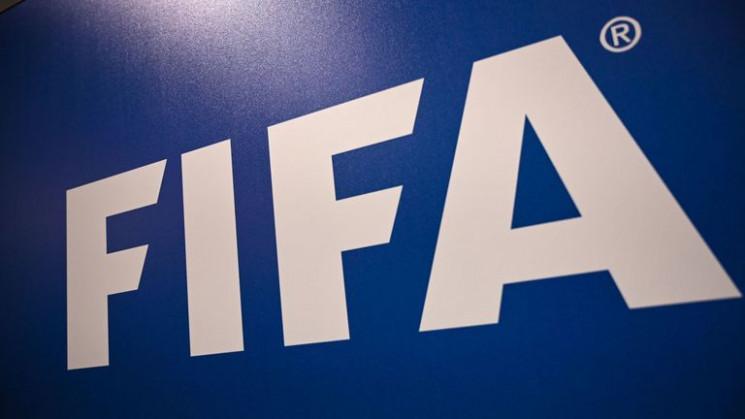 ФІФА виділить до 1,5 мільярда доларів, с…