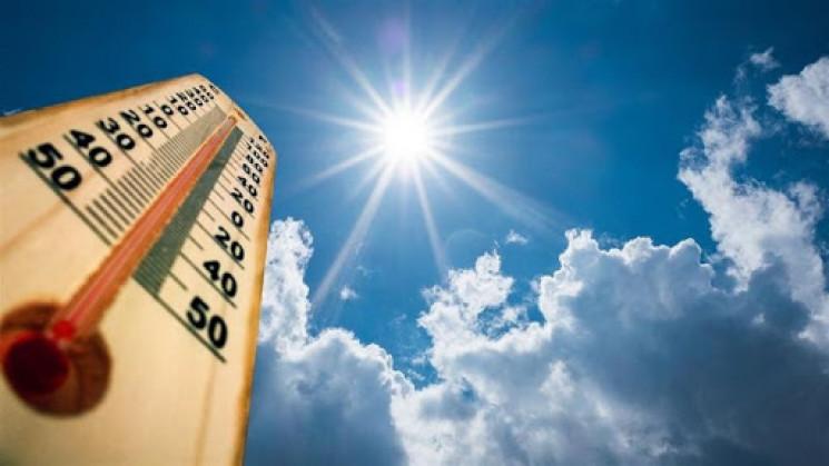 У липні Україну накриє глобальне потеплі…