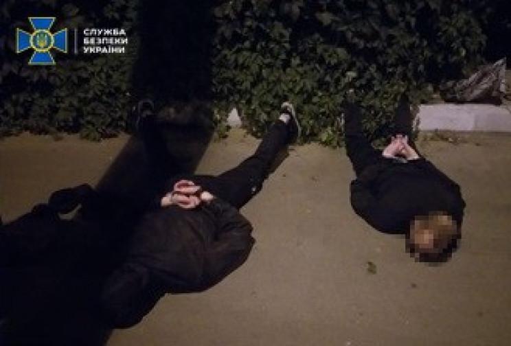 В Одесі СБУ попередила спробу неонацисті…
