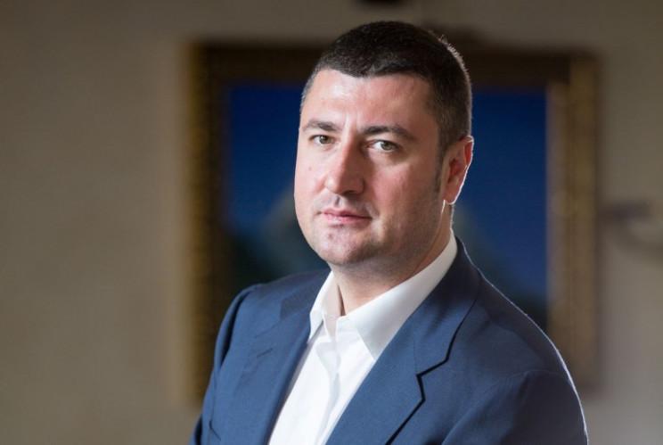 OPG closes Pysaruk, Bakhmatyuk probe whi…
