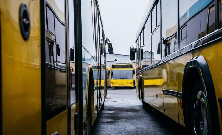 На Рівненщині пасажирські перевезення ві…