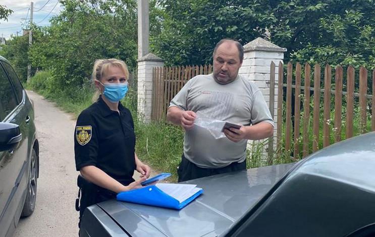 У Львові водій автобуса напав з ножем на…