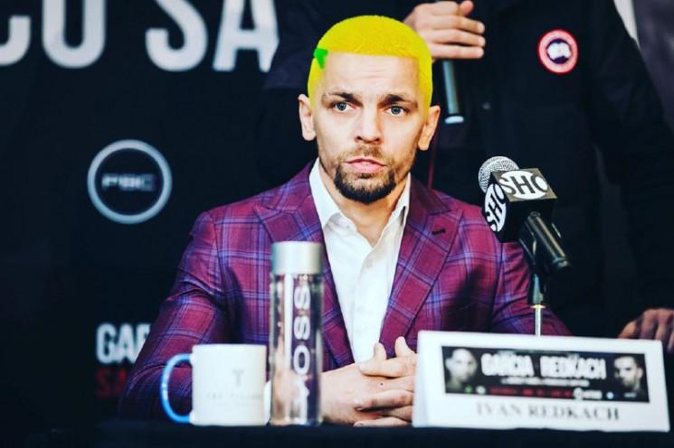 Український боксер попросив Зеленського…