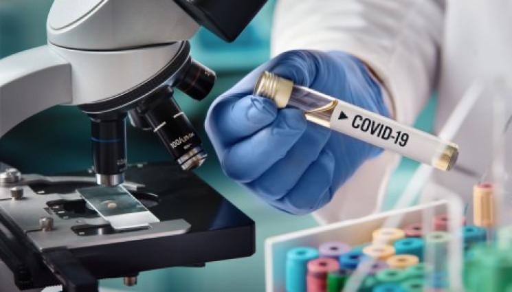 Коронавірус підтвердили у ще трьох запор…