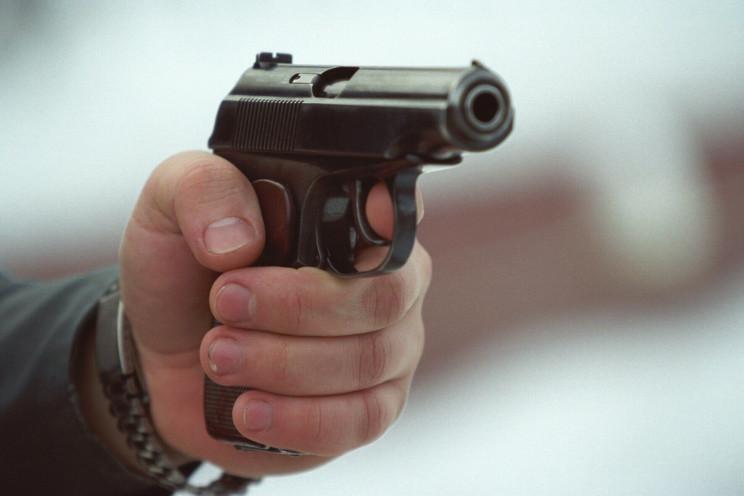 На Харківщині п'яний чоловік розстріляв…