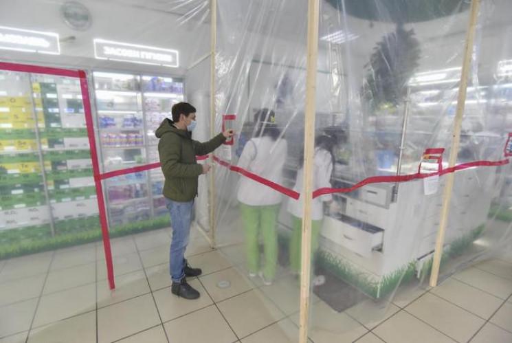 В Україні за тиждень провели понад 27 ти…