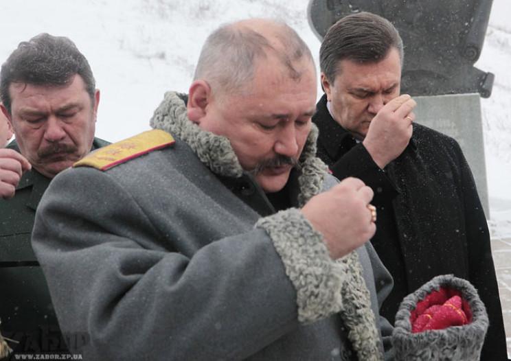 У Запорізькій області керований Кремлем…