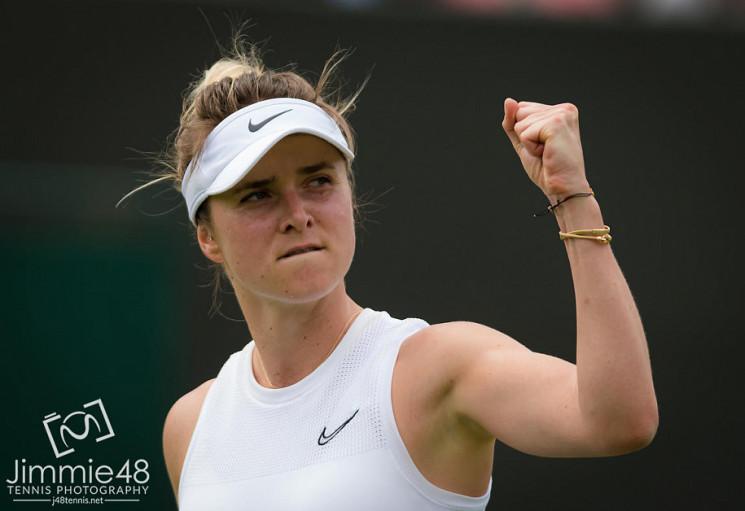 Українська тенісистка Світоліна згадала,…
