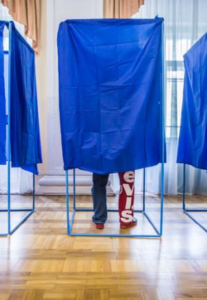 Місцеві вибори: Як переселенцям Донбасу…