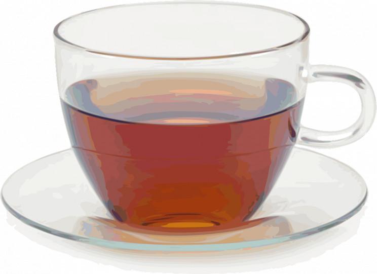 Стало відомо, який чай псує емаль…
