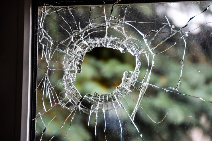 Окупанти обстріляли Новолуганське: Під к…