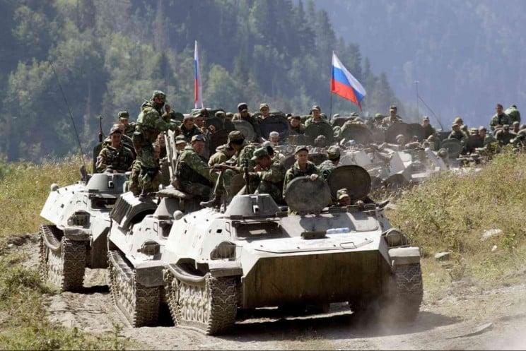 Путин готовится к войне: Почему стоит ож…