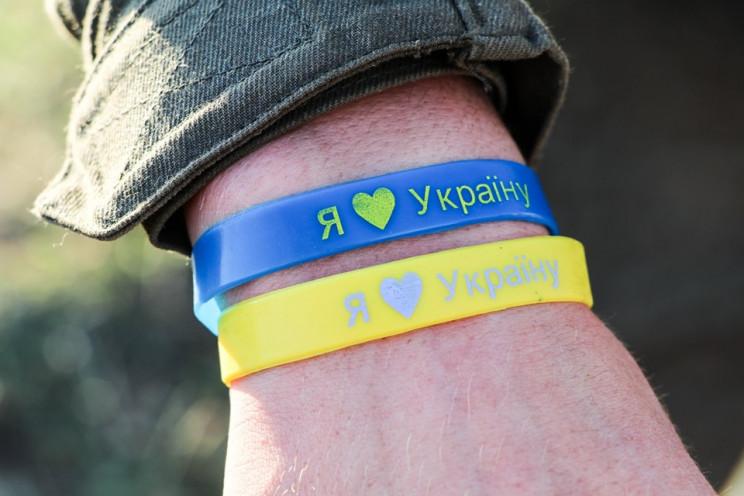 Поблизу Станиці Луганської українські ві…