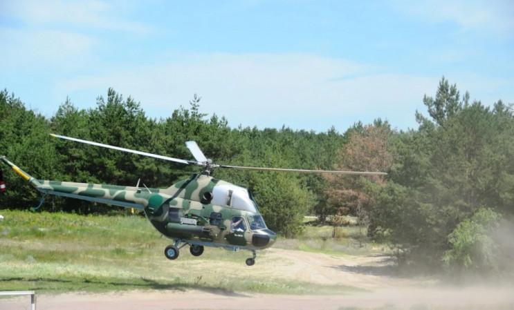 Старий новий гелікоптер: Який ударний ве…