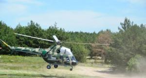 Старый новый вертолет: Какой ударный вер…