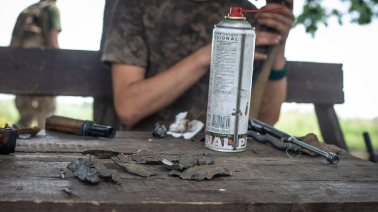 У бригаді з Дніпропетровщини показали гл…