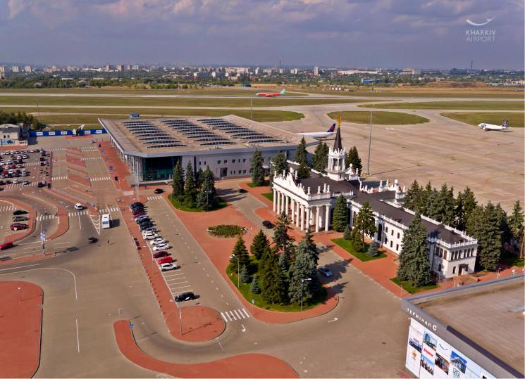 WizzAir уперше в історії Харкова запуска…