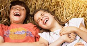 Про здоров'я: Як сміх впливає на людину,…