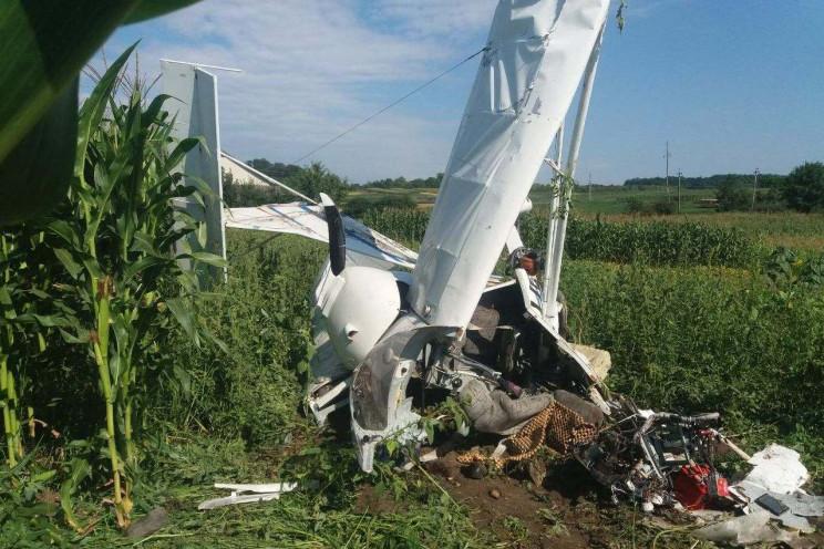 Кам'янчанина, що спровокував авіакатастр…