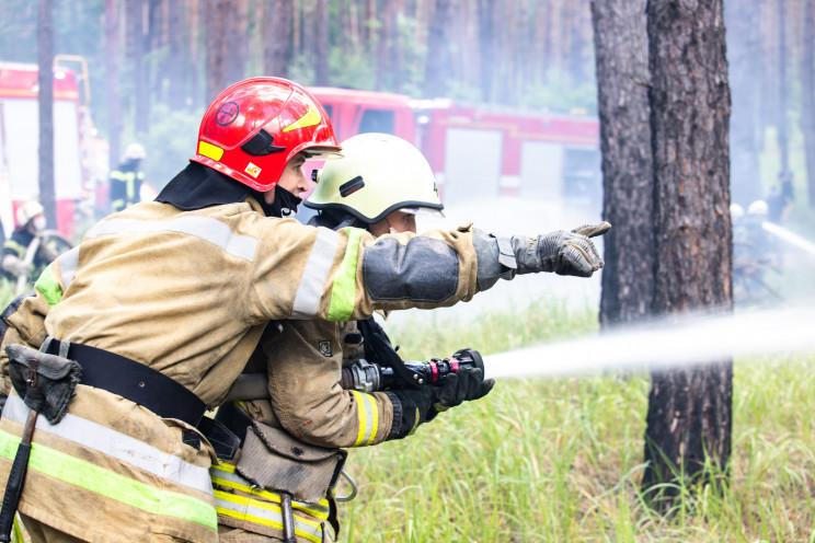 Столичні рятувальники провели навчання щ…
