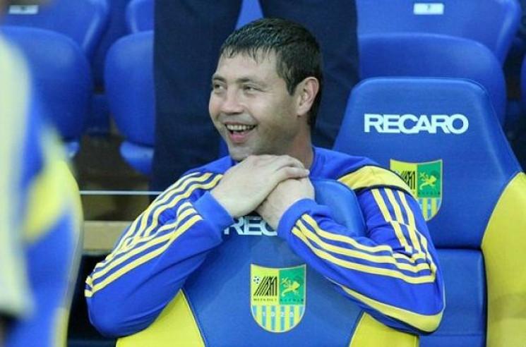 Легендарний український гравець висміяв…