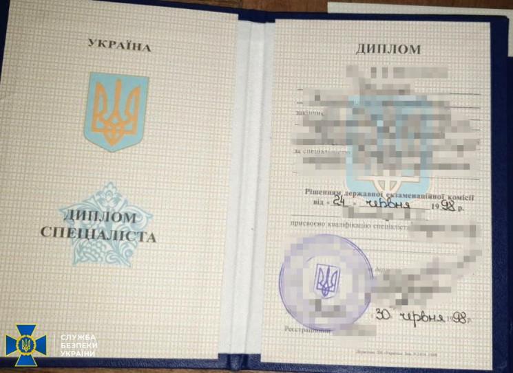 В Харькове раскрыли банду, которая изгот…