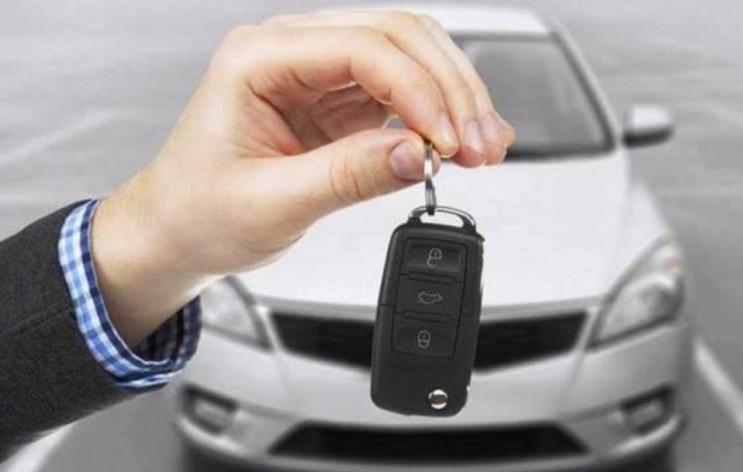 Які автівки придбали українці за півроку…