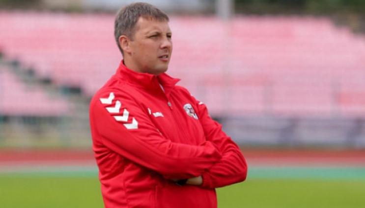 Відомий український футбольний тренер од…