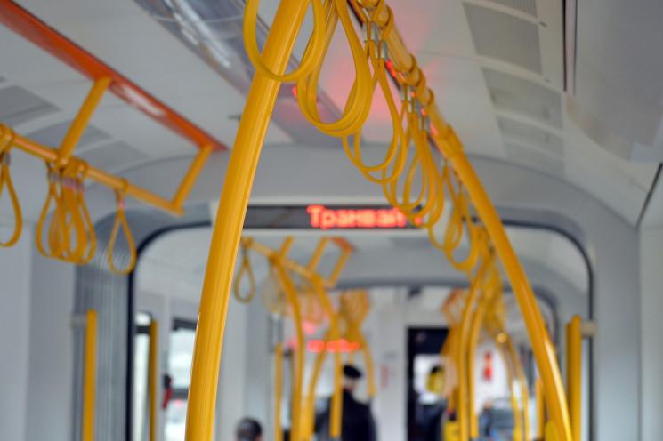Полтава отримає 40 нових тролейбусів…