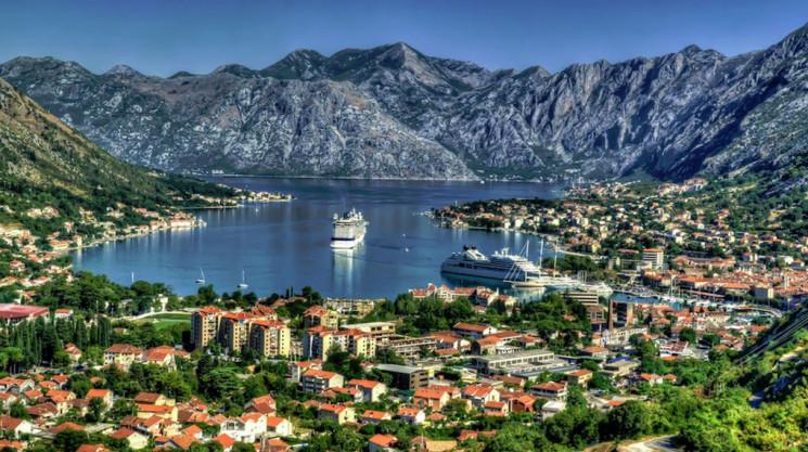 Каникулы для украинцев: В Черногорию отп…