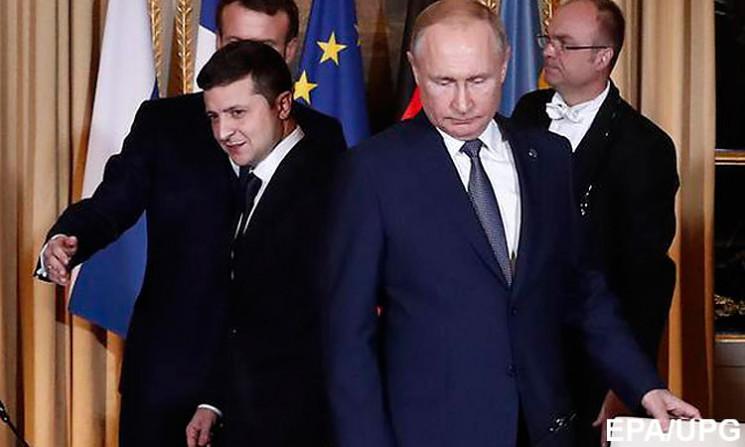 Демарш Путіна: Чи погодиться Банкова змі…