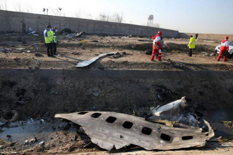 У США розбився малий пасажирський літак,…