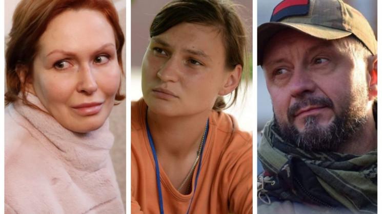 Досить брехні: Харків'яни вийшли на підт…