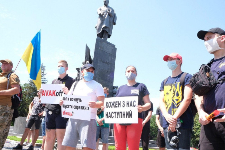 200 дней лжи: Как в Харькове поддержали…