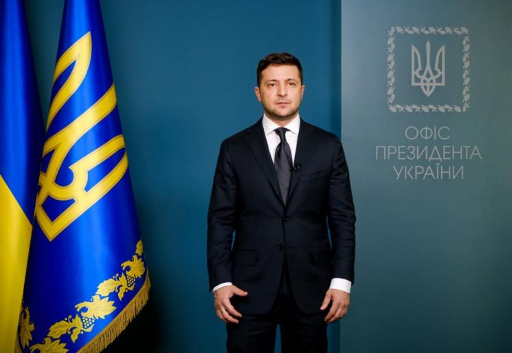 Зеленский сделал громкое заявление о кур…