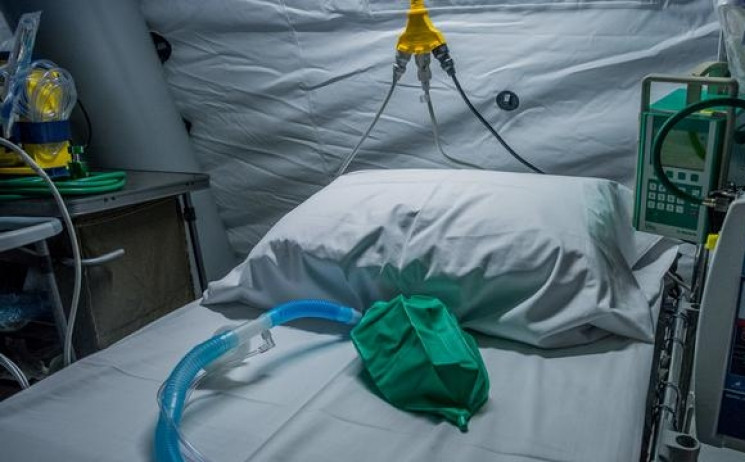 На Хмельниччині помер уже 20-ий пацієнт…