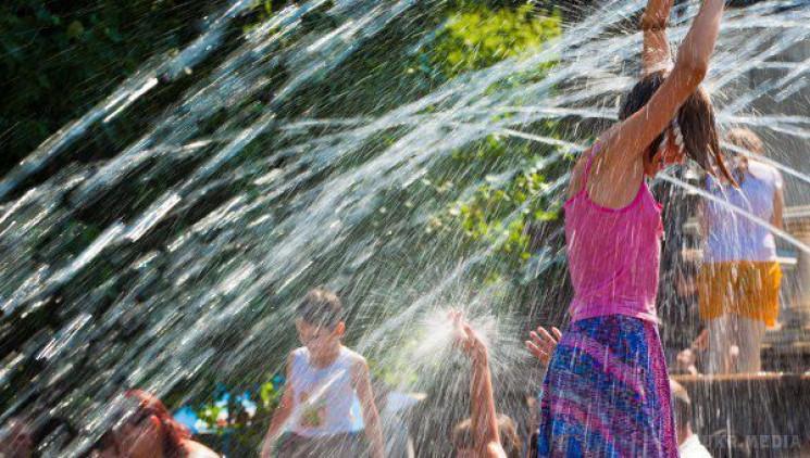 На Хмельниччині 6 липня буде спекотно…