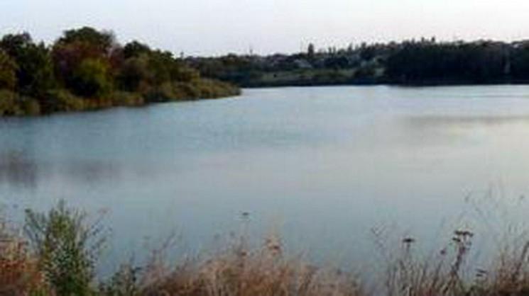 В Запорожской области в пруду утонул 25-…