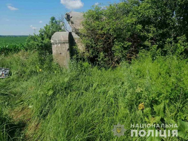 У Житомирській області школяра знайши з…