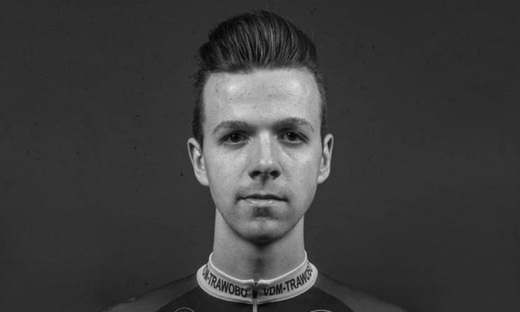 В Бельгії спортсмен помер під час велого…