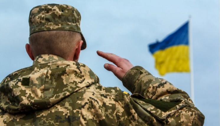 Тернопільські військові-контрактники отр…