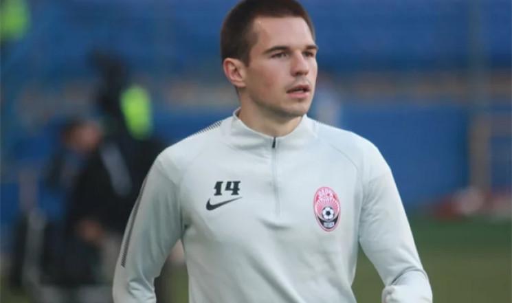 Михайличенко очень близок к переходу в с…