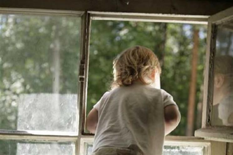 """На Миколаївщині чотирирічний хлопчик """"ви…"""