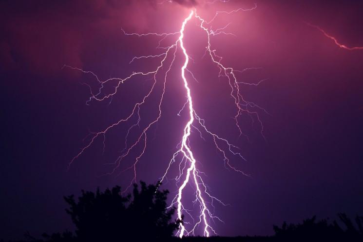 У Полтавській області оголосили штормове…