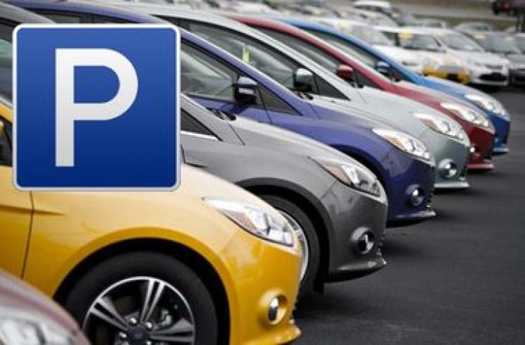 У Мукачеві 125 водіїв сплатять подвійні…