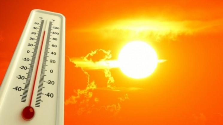 На тижні спека знову повернеться на Сумщ…