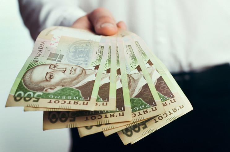 Уряд підкинув регіонам грошей…